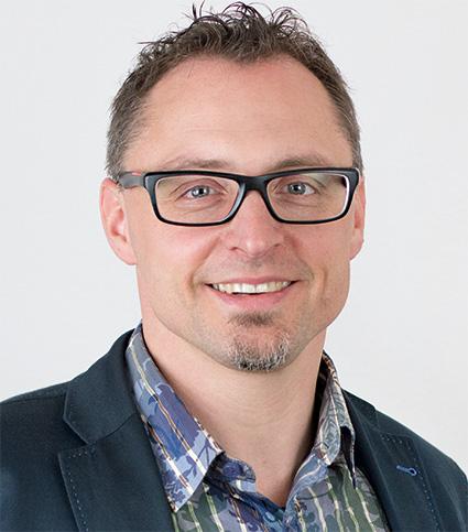 Roger Blaser Zürcher