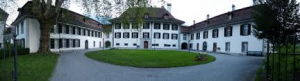 Schloss Interlaken